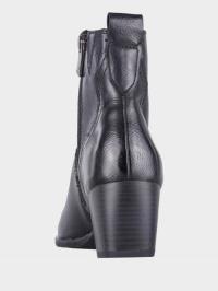 Ботинки для женщин Marco Tozzi 3H224 модная обувь, 2017