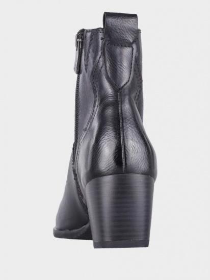 Черевики Marco Tozzi модель 25353-23-002 BLACK ANTIC — фото 3 - INTERTOP