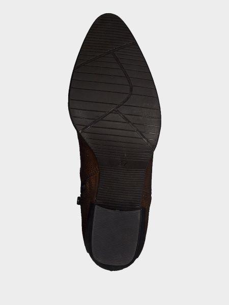 Ботинки для женщин Marco Tozzi 3H226 модная обувь, 2017