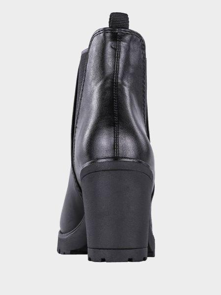 Ботинки для женщин Marco Tozzi 3H229 модная обувь, 2017