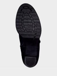 Ботинки для женщин Marco Tozzi 3H230 модная обувь, 2017