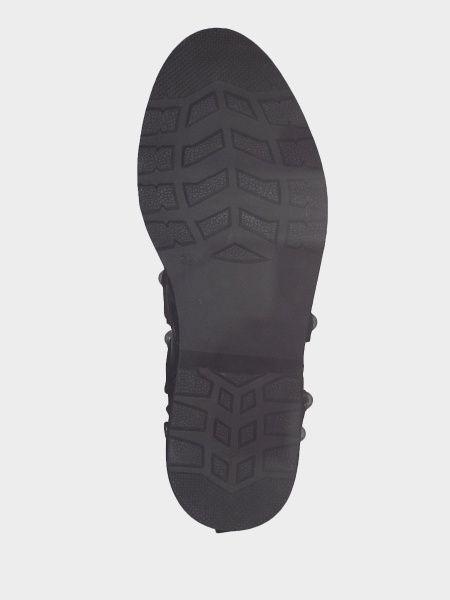 Ботинки для женщин Marco Tozzi 3H231 модная обувь, 2017