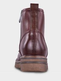 Ботинки для женщин Marco Tozzi 3H234 модная обувь, 2017