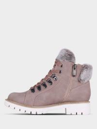 Ботинки для женщин Marco Tozzi 3H235 стоимость, 2017