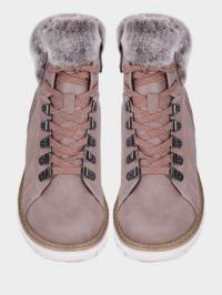 Ботинки для женщин Marco Tozzi 3H235 купить обувь, 2017