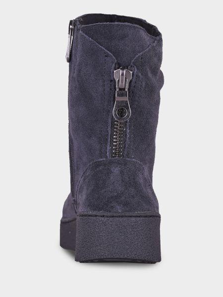 Ботинки для женщин Marco Tozzi 3H238 модная обувь, 2017