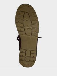 Ботинки для женщин Marco Tozzi 3H241 модная обувь, 2017