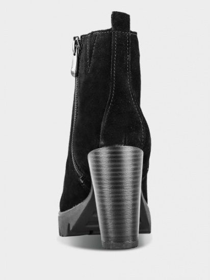 Черевики Marco Tozzi модель 26420-23-001 BLACK — фото 3 - INTERTOP