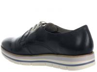 Полуботинки для женщин Marco Tozzi 23209-28-805 navy брендовая обувь, 2017