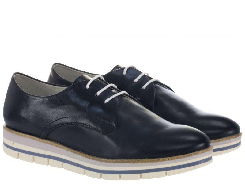 Полуботинки для женщин Marco Tozzi 23209-28-805 navy цена обуви, 2017