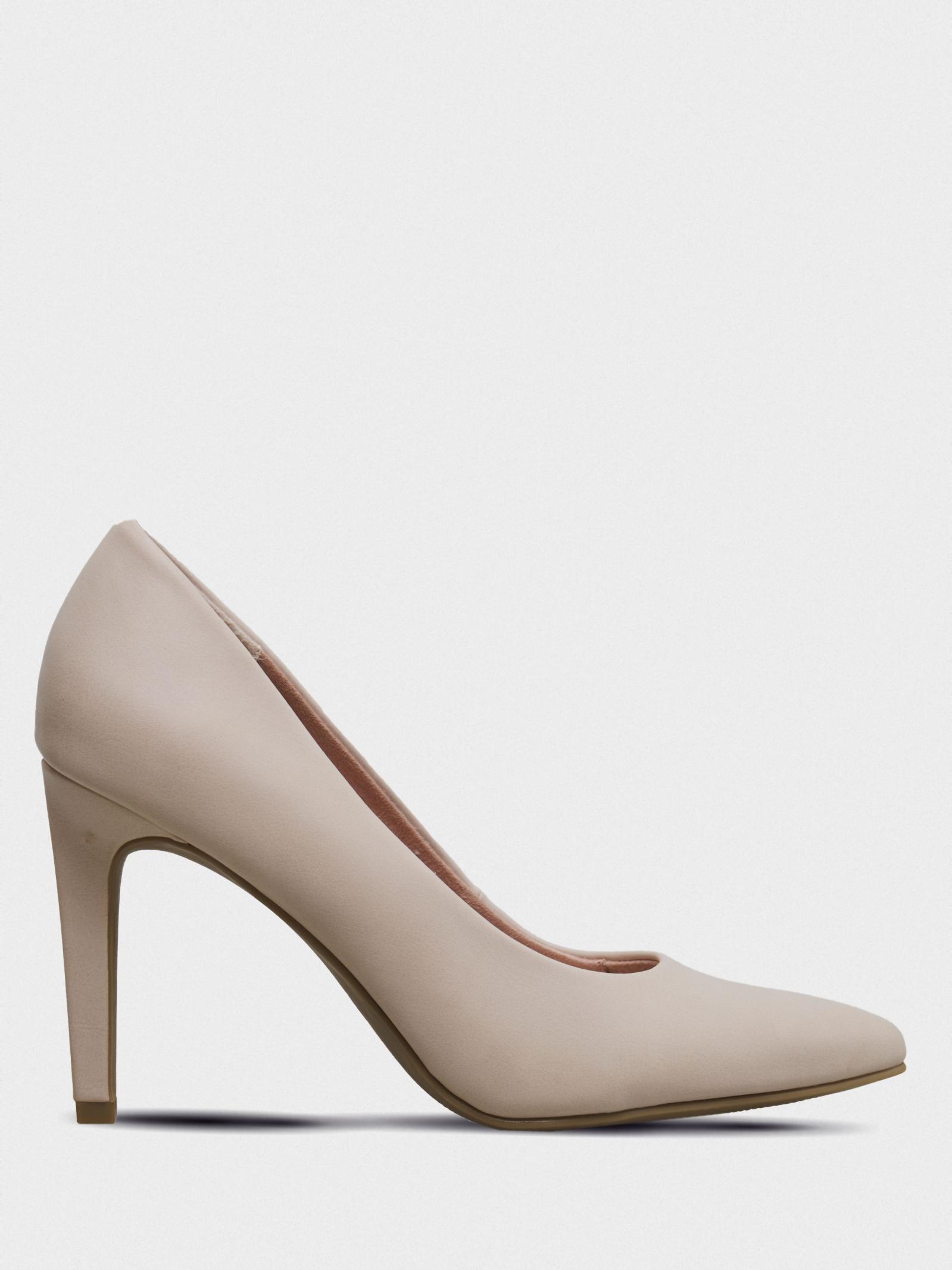 Туфли женские Marco Tozzi 3H307 цена, 2017
