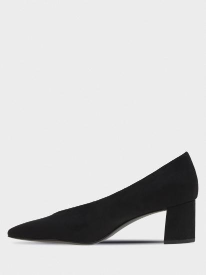 Туфлі Marco Tozzi модель 22416-34-001 BLACK — фото 2 - INTERTOP