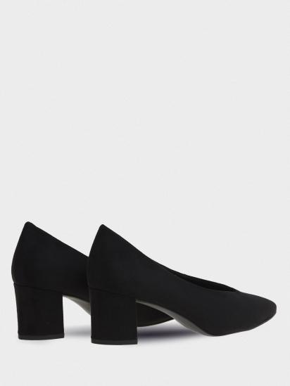 Туфлі Marco Tozzi модель 22416-34-001 BLACK — фото 3 - INTERTOP