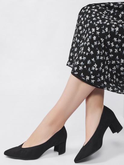 Туфлі Marco Tozzi модель 22416-34-001 BLACK — фото 5 - INTERTOP