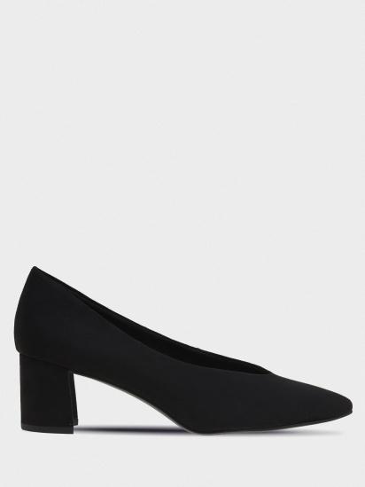 Туфлі Marco Tozzi модель 22416-34-001 BLACK — фото - INTERTOP