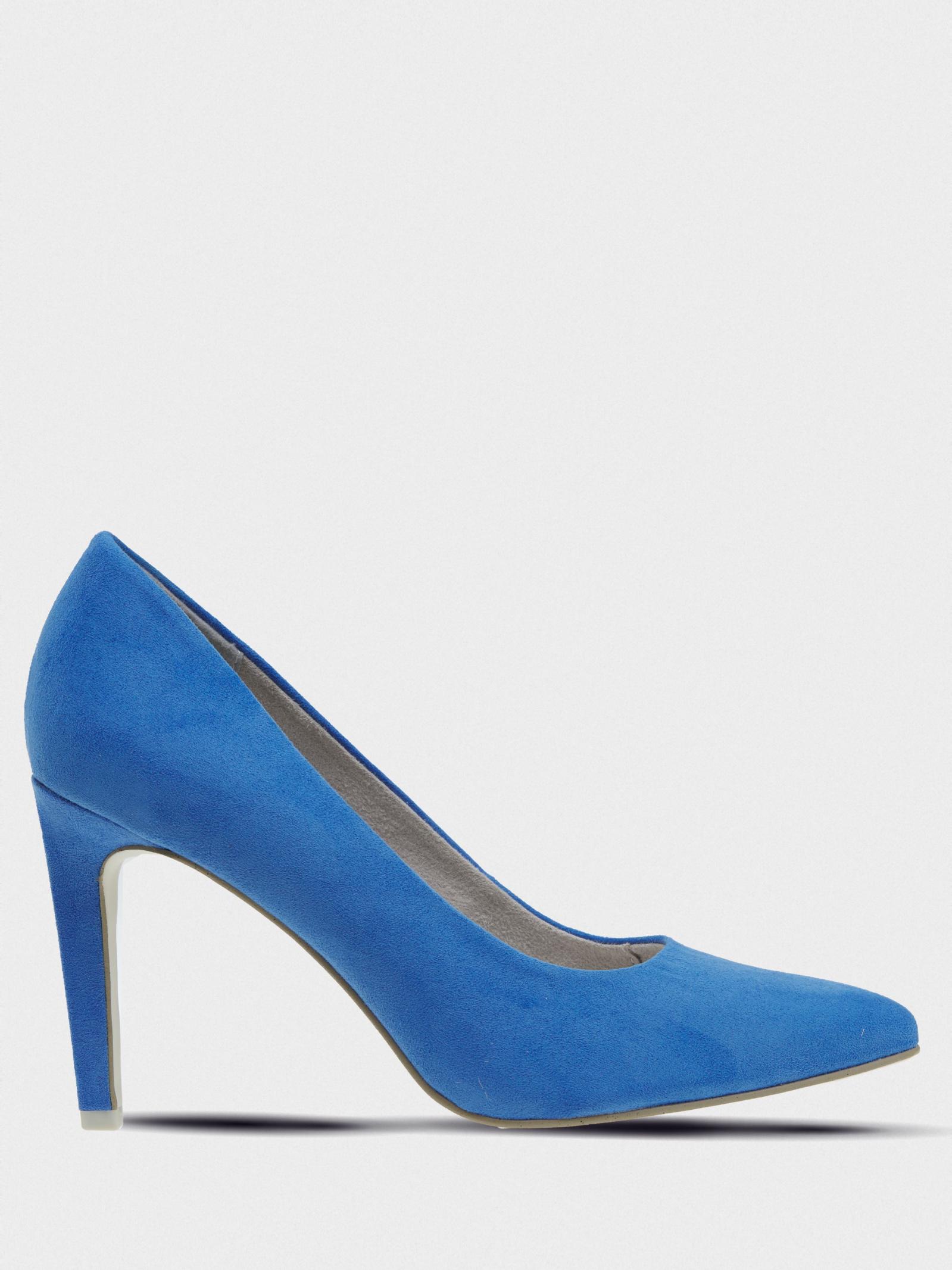 Туфли женские Marco Tozzi 3H309 цена, 2017