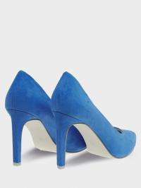 Туфли женские Marco Tozzi 3H309 размерная сетка обуви, 2017