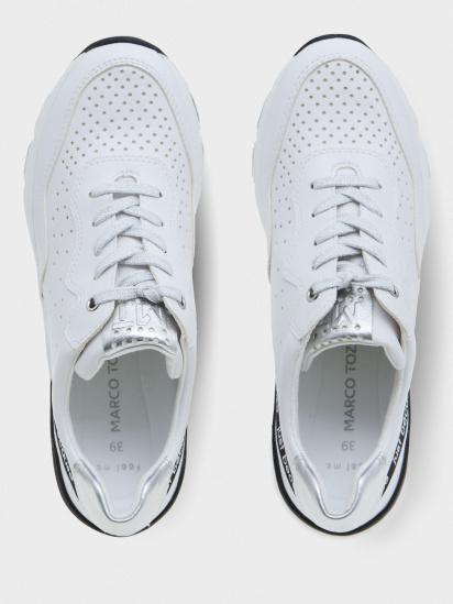 Кроссовки женские Marco Tozzi 3H315 модная обувь, 2017