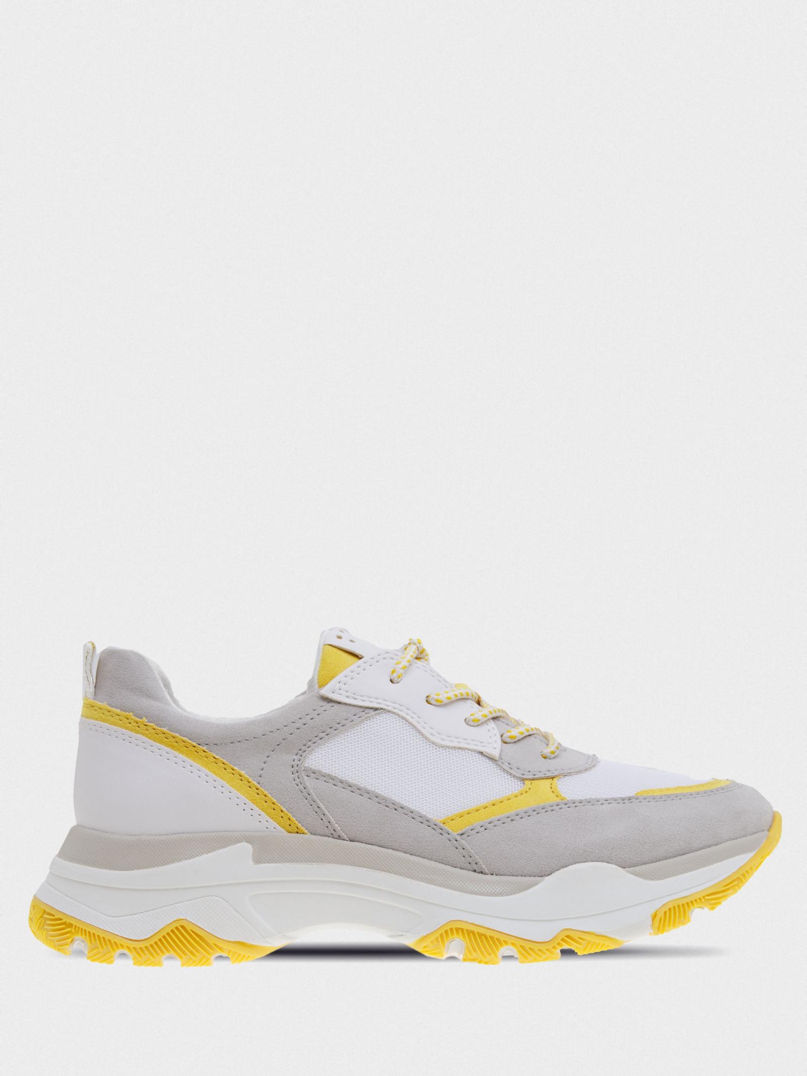 Кроссовки женские Marco Tozzi 3H317 размеры обуви, 2017