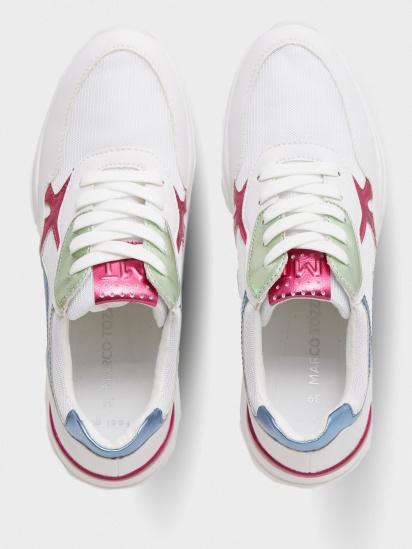 Кроссовки женские Marco Tozzi 3H318 модная обувь, 2017