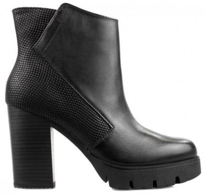 Черевики  для жінок Marco Tozzi 25445-29-096 BLACK ANT.COMB розмірна сітка взуття, 2017