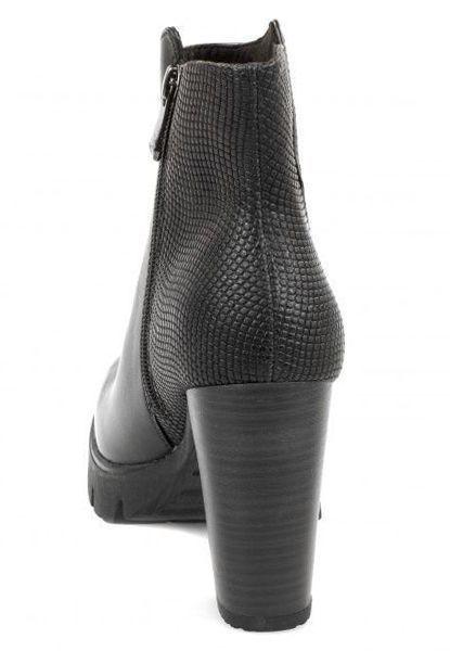 Черевики  для жінок Marco Tozzi 25445-29-096 BLACK ANT.COMB ціна, 2017