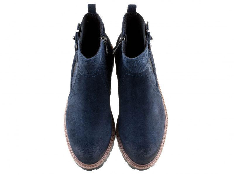 Ботинки для женщин Marco Tozzi 3H33 модная обувь, 2017