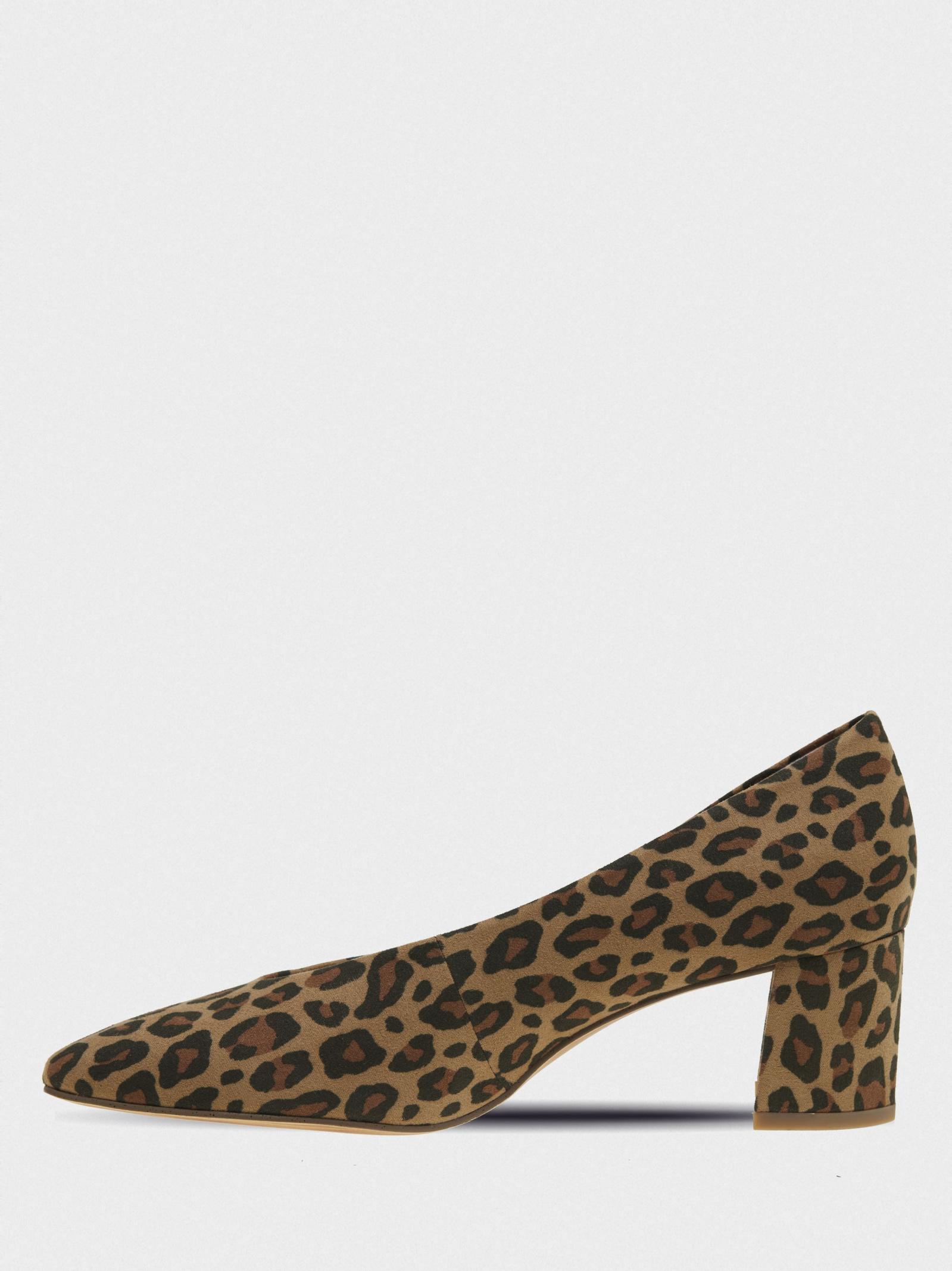 Туфли женские Marco Tozzi 3H340 брендовые, 2017