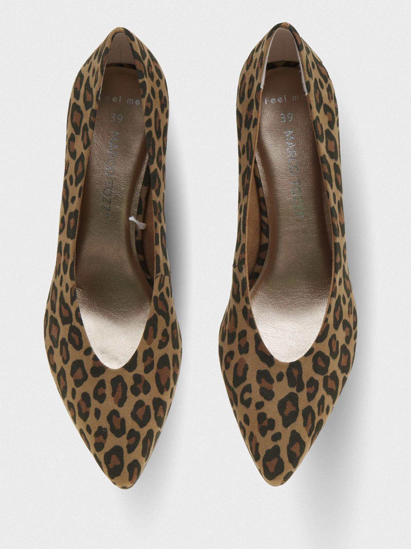 Туфли женские Marco Tozzi 3H340 купить в Интертоп, 2017