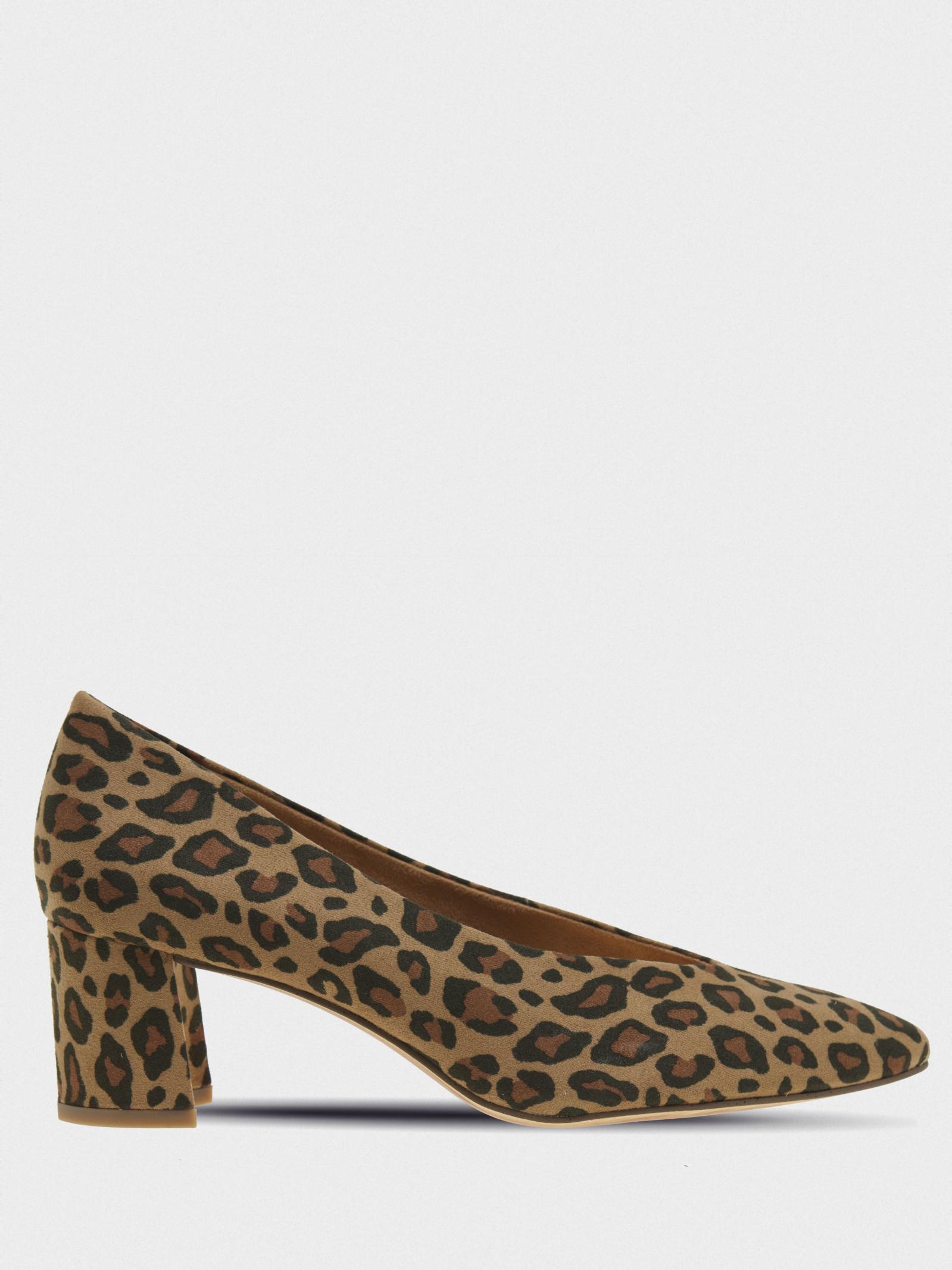 Туфли женские Marco Tozzi 3H340 цена, 2017