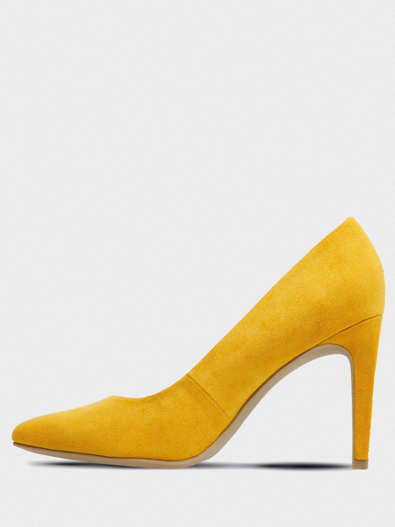 Туфли женские Marco Tozzi 3H342 брендовые, 2017