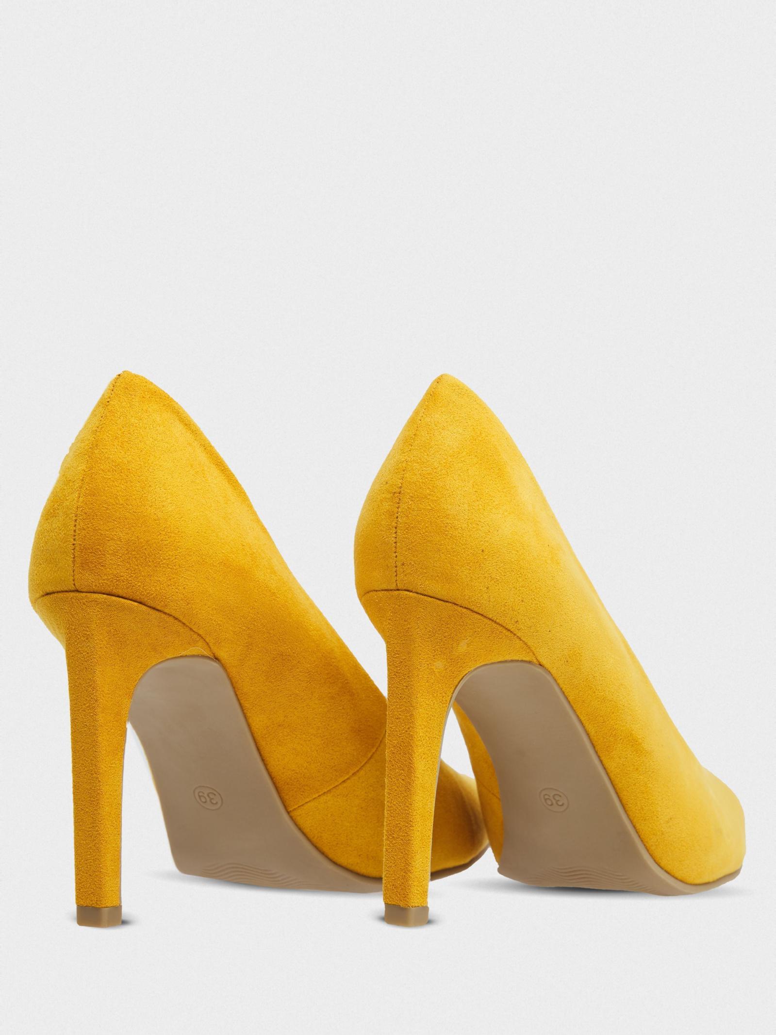Туфли женские Marco Tozzi 3H342 размерная сетка обуви, 2017