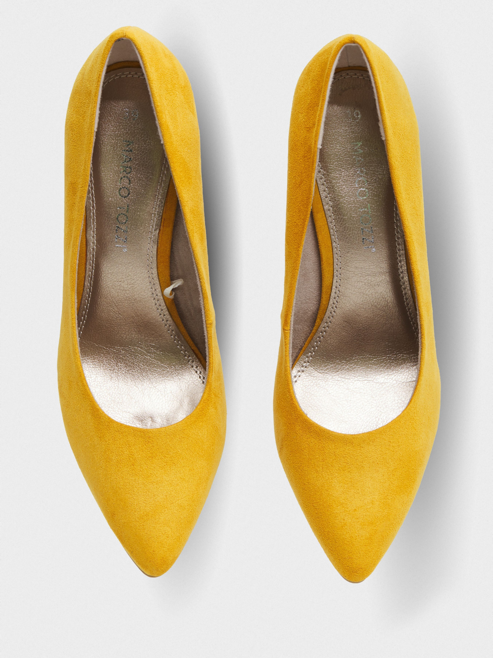Туфли женские Marco Tozzi 3H342 купить в Интертоп, 2017