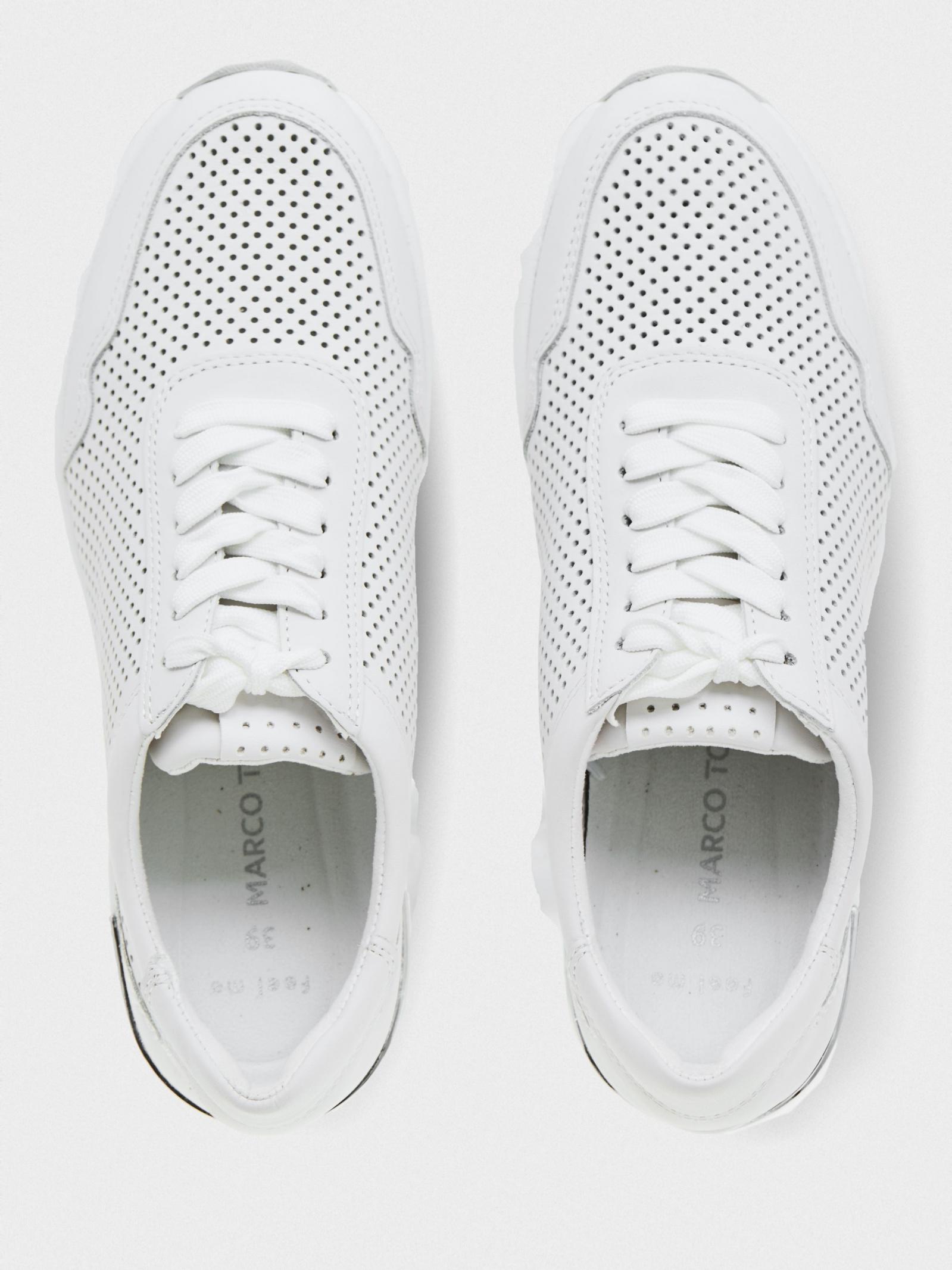 Кроссовки женские Marco Tozzi 3H344 модная обувь, 2017