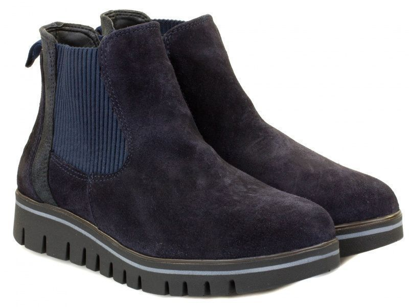 Ботинки для женщин Marco Tozzi 3H35 размеры обуви, 2017