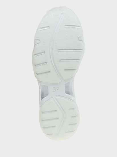 Кросівки fashion Marco Tozzi модель 23758-24-191 WHITE/SILVER — фото 3 - INTERTOP