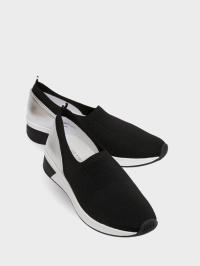 Слипоны женские Marco Tozzi 24706-24-098 BLACK COMB цена обуви, 2017