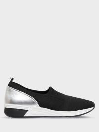 Слипоны женские Marco Tozzi 24706-24-098 BLACK COMB купить, 2017