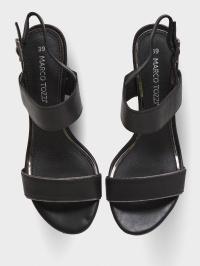 Босоножки женские Marco Tozzi 3H362 модная обувь, 2017