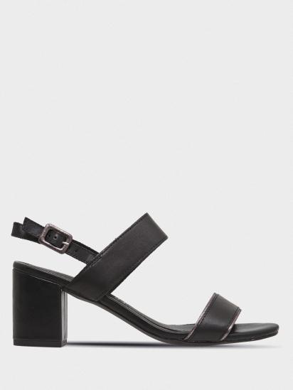 Босоножки женские Marco Tozzi 3H362 размеры обуви, 2017