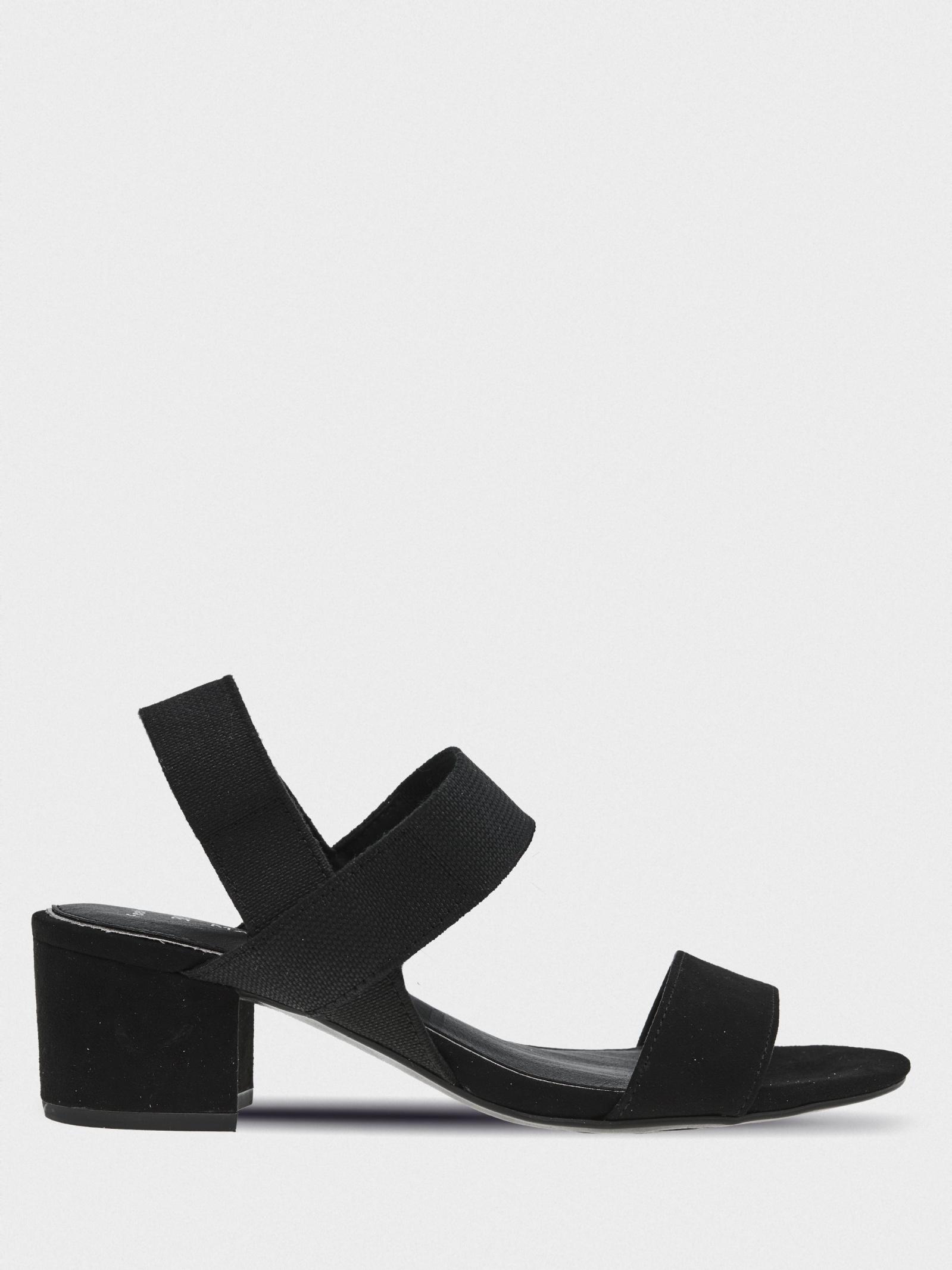 Босоножки женские Marco Tozzi 3H364 размеры обуви, 2017