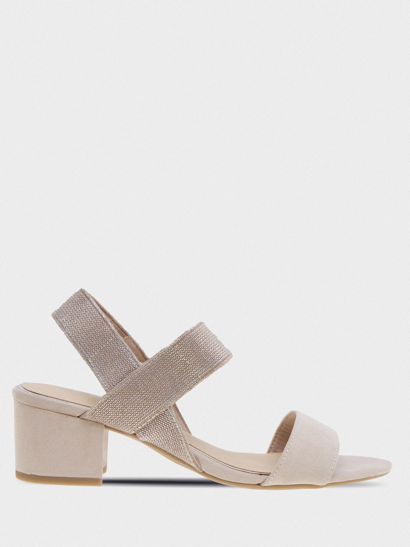 Босоножки женские Marco Tozzi 3H365 размеры обуви, 2017