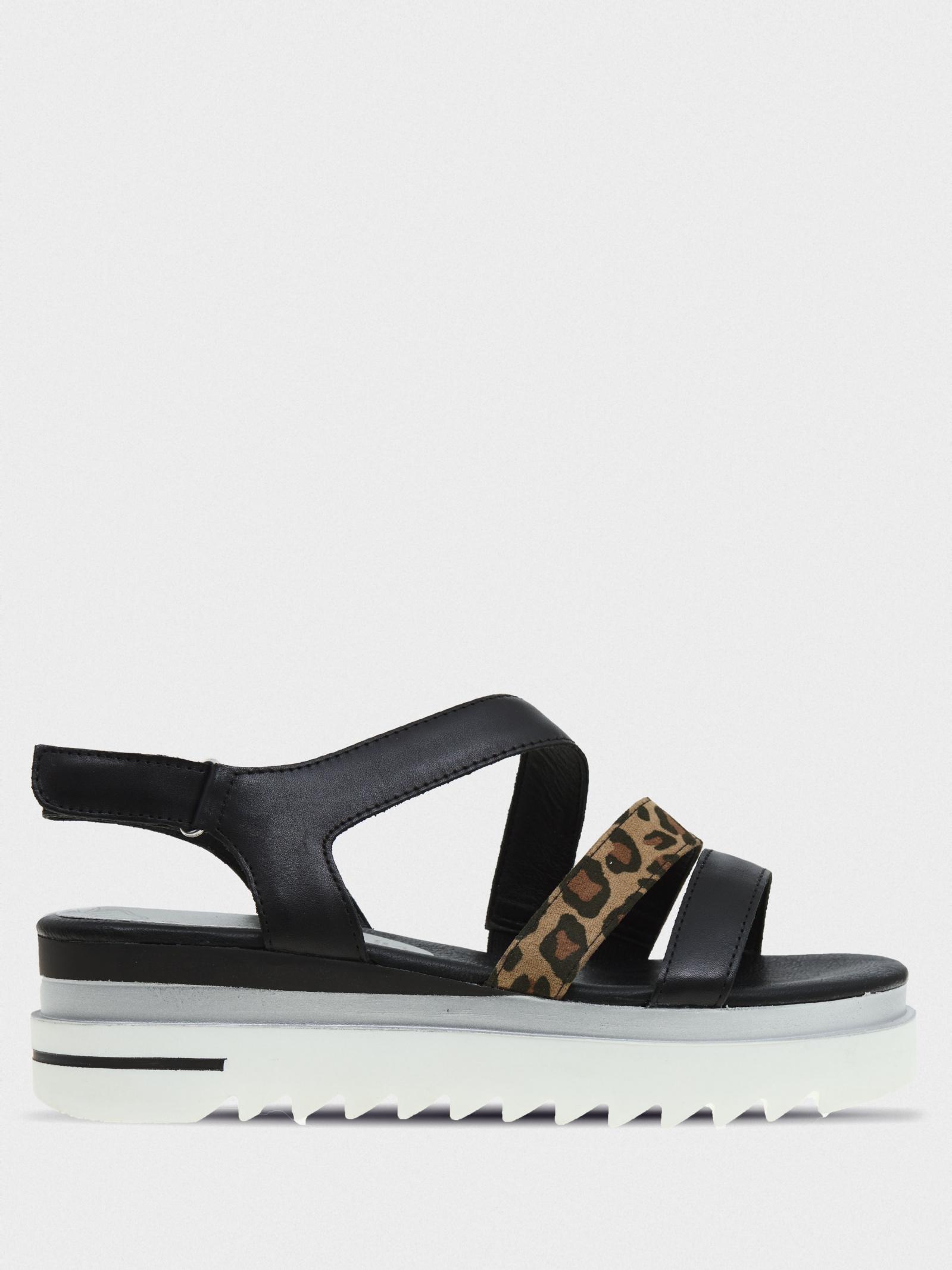 Босоножки женские Marco Tozzi 3H374 размеры обуви, 2017