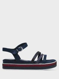 Босоножки женские Marco Tozzi 3H375 размеры обуви, 2017