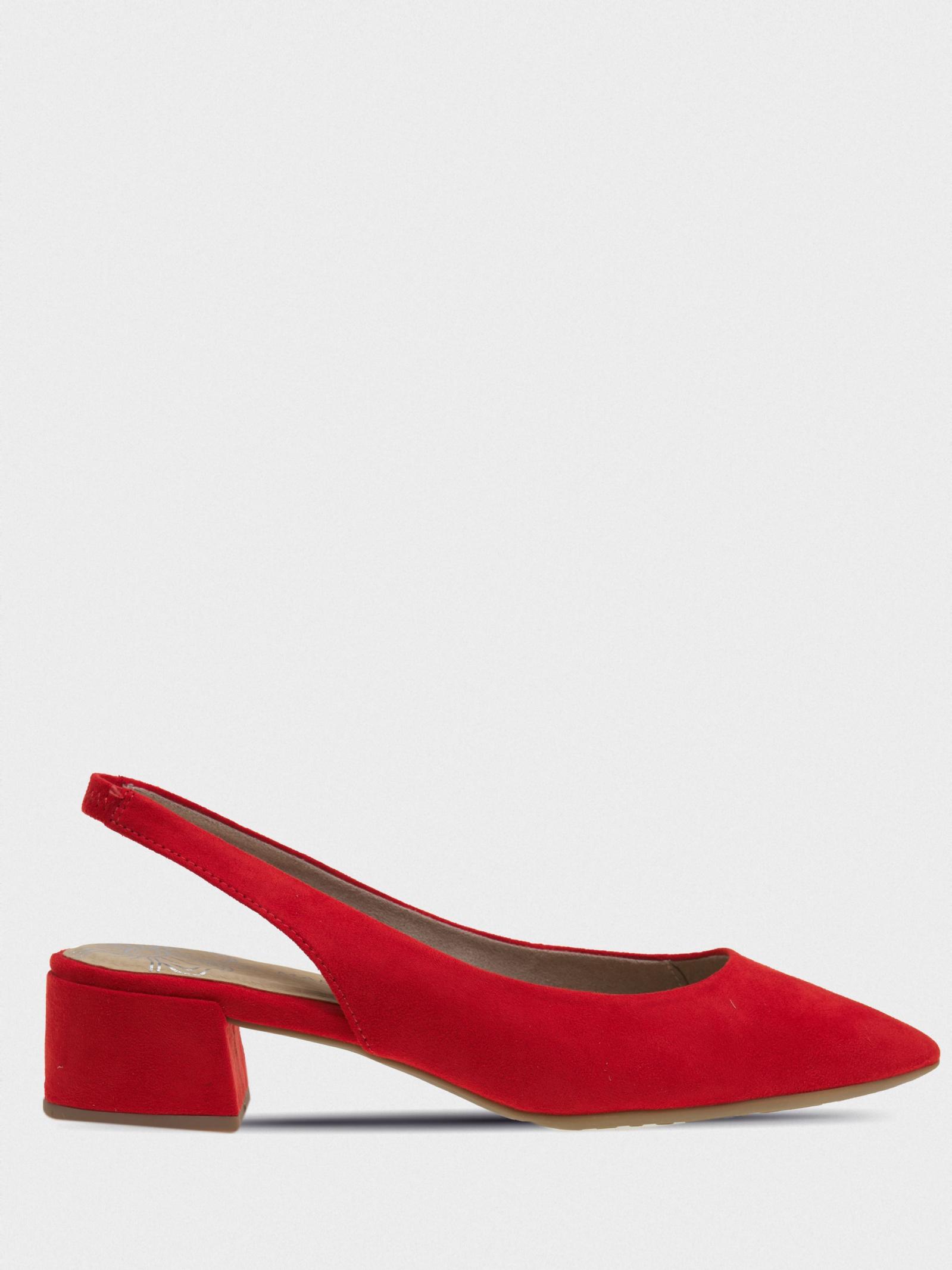 Босоножки женские Marco Tozzi 3H379 размеры обуви, 2017