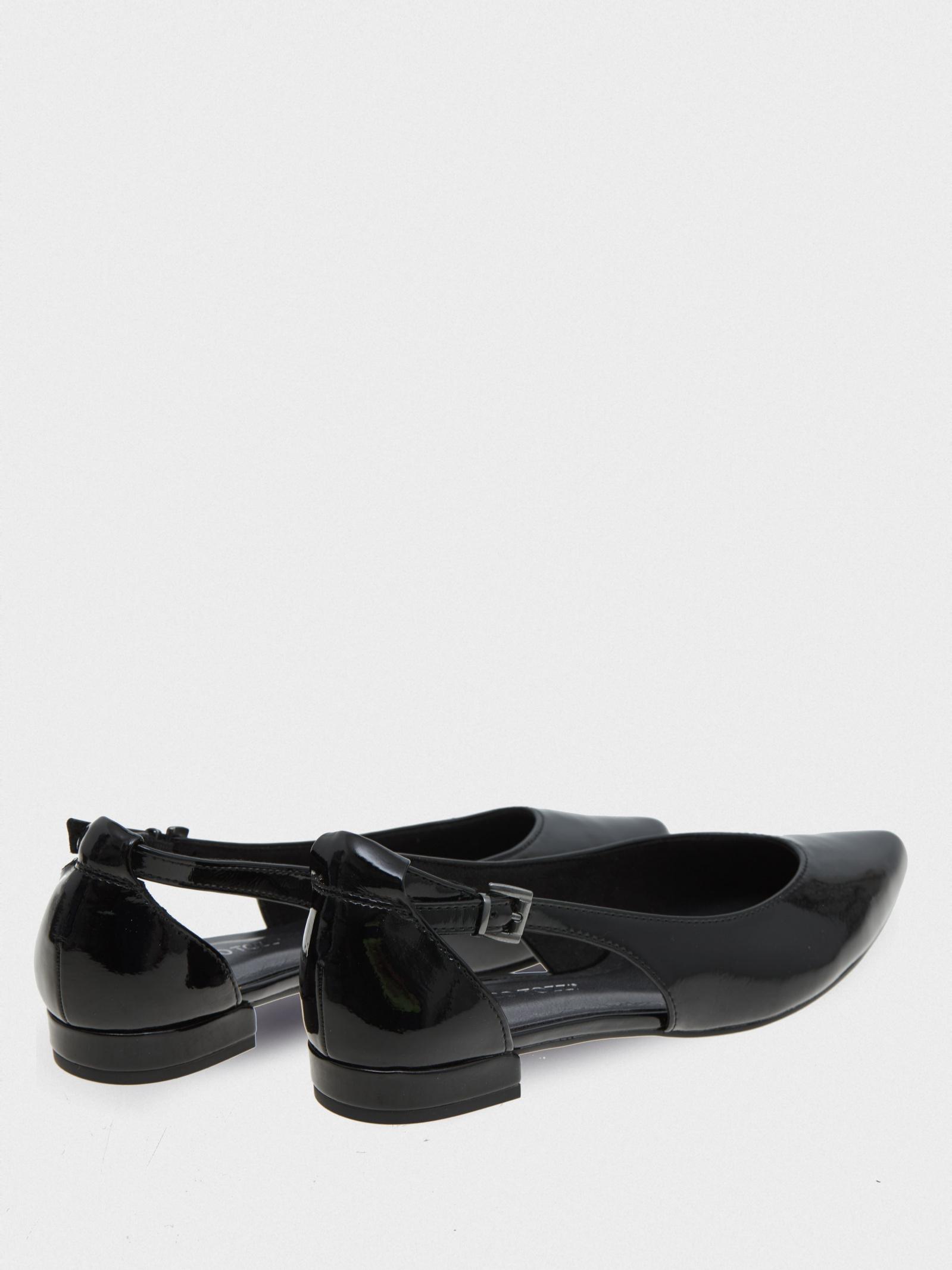 Балетки женские Marco Tozzi 3H381 размеры обуви, 2017
