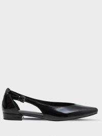 Балетки женские Marco Tozzi 3H381 размерная сетка обуви, 2017