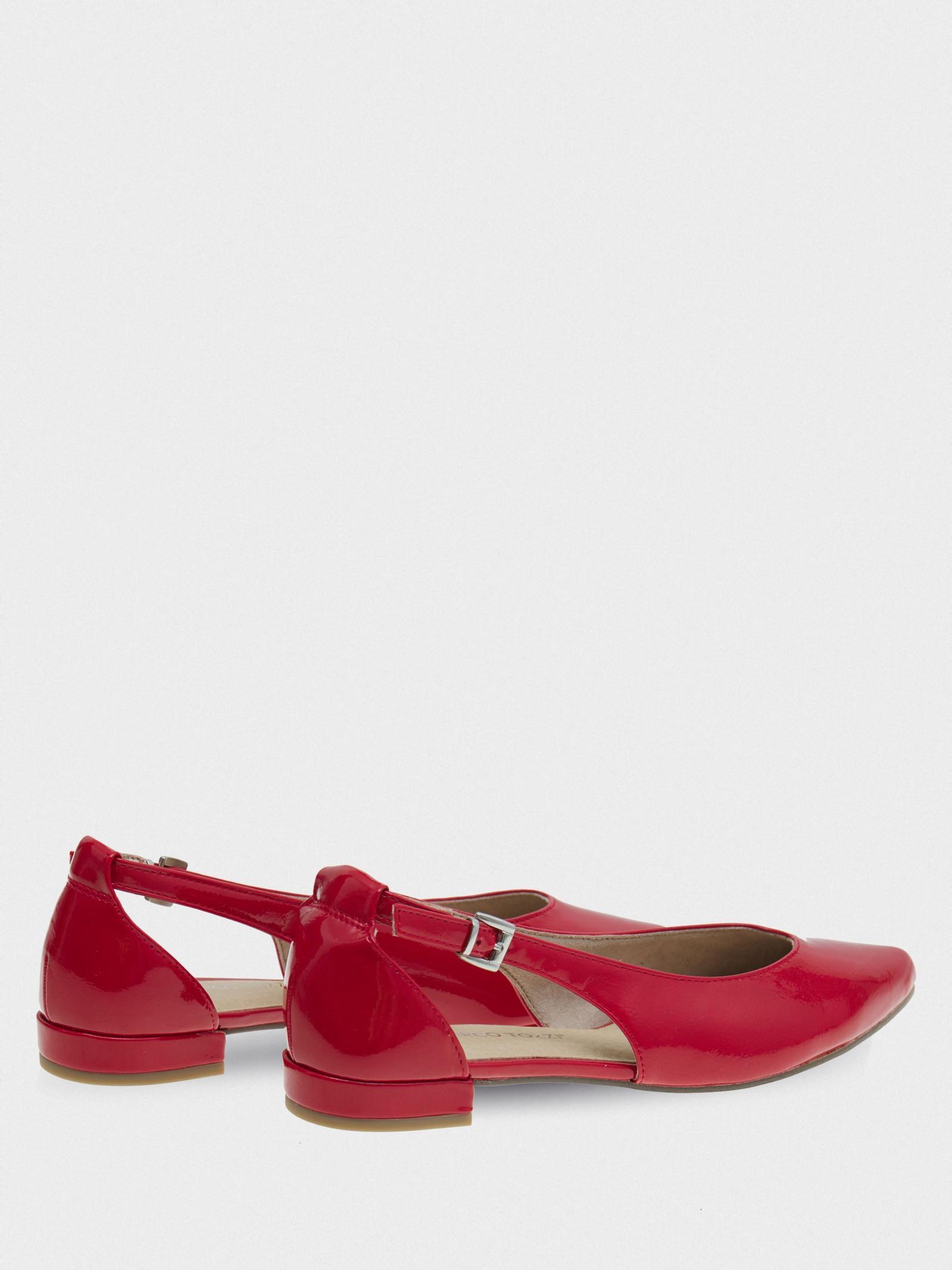 Балетки женские Marco Tozzi 3H382 размеры обуви, 2017
