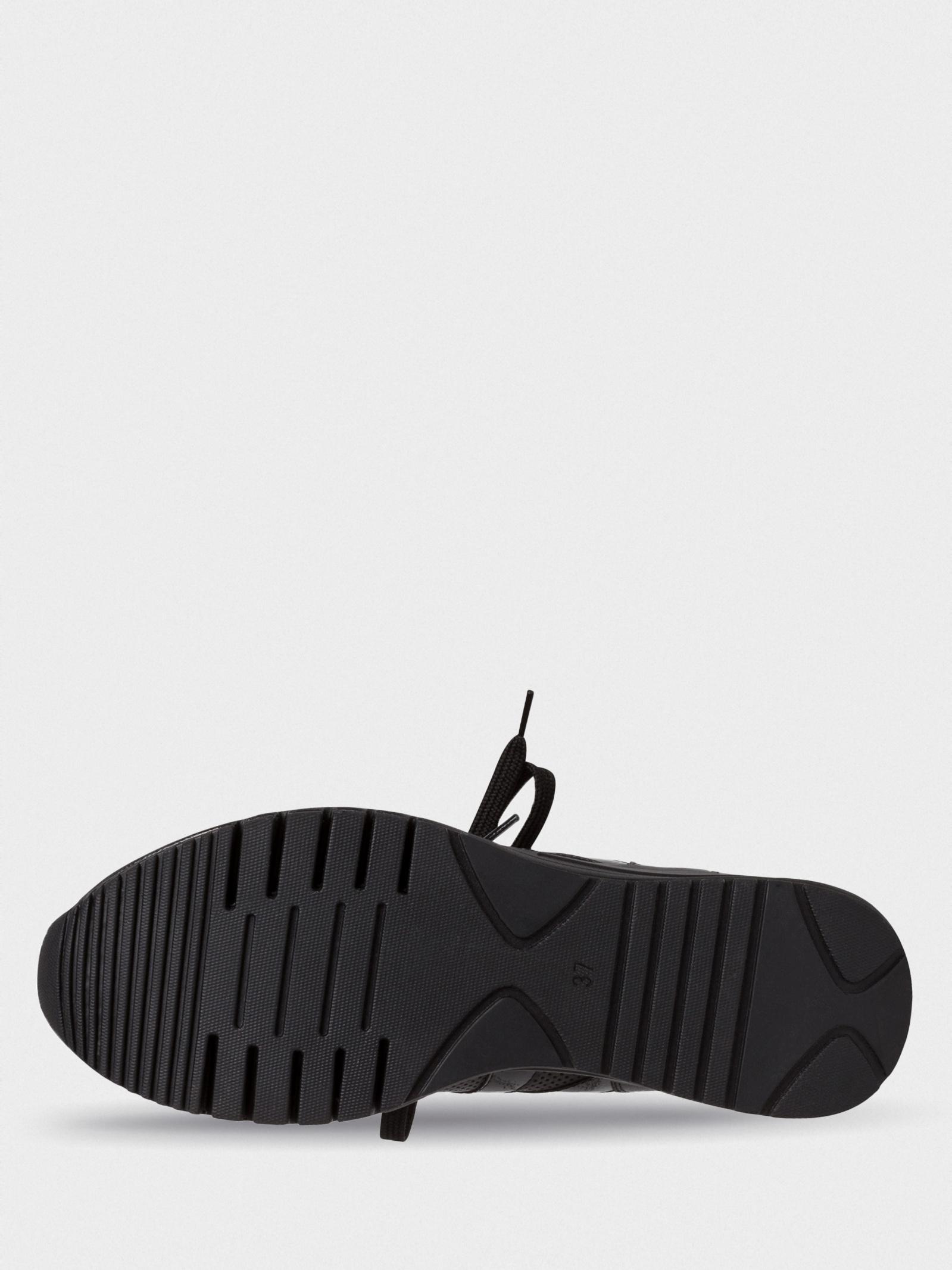 Кросівки  жіночі Marco Tozzi 2-2-23501-25 098  BLACK COMB розмірна сітка взуття, 2017