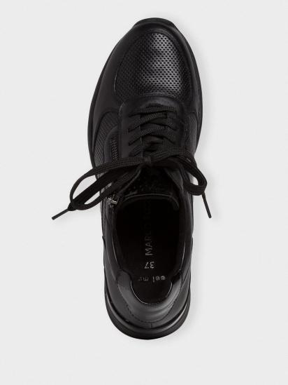 Кросівки  жіночі Marco Tozzi 2-2-23501-25 098  BLACK COMB брендове взуття, 2017